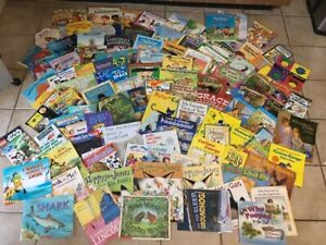 Lot of 20 Childrens Reading Bedtime-Story Time Kids BOOKS RANDOM HB/PB MIX