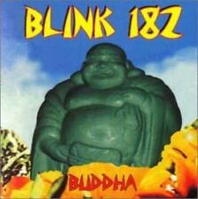 Blink 182 - Buddha (NEW CD)