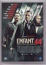 DVD / ENFANT 44 - VINCENT CASSEL , GARY OLDMAN (PRODUIT PAR RIDLEY SCOTT)