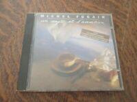 cd album MICHEL FUGAIN un cafe et l'addition
