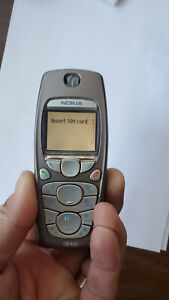 267.Nokia 3595 Very Rare - For Collectors - Locked T Mobile Network