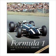 FORMULA 1 IN CAMERA 1960–69: VOLUME TWO