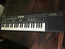Casio CZ 230S Vintage Synthesizer AS-IS