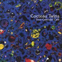 COCTEAU TWINS - FOUR CALENDER CAFE (VINYL)   VINYL LP NEW