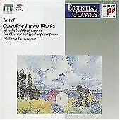 Ravel - Piano Music for Two and Four Hands (2CDs) (1994) FREE Shipping, Save £s