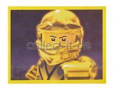Sammelsticker 2015 LEGO Ninjago Nr 114