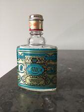 4711. Eau de Cologne Vintage Original. Colonia