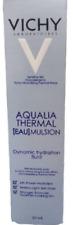 Vichy Aqualia Thermal Sensitive Skin Eau Mulsion Dynamic Hydration Fluid 50 ml