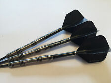 24g 95% Tungsten Darts Set, Target Hoshino Ghost Ultra Flights & Pro Grip Stems