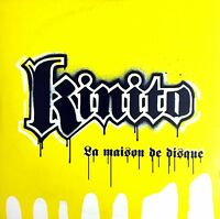 Kinito CD Single La Maison De Disque - Promo - France (EX+/EX+)