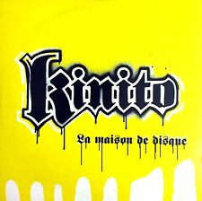 Kinito ‎CD Single La Maison De Disque - Promo - France (EX+/EX+)