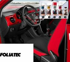 34,-/L FOLIATEC INTERIOR COLORSPRAY SCHWARZ MATT 2002