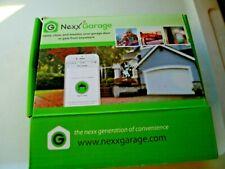 Nexx Garage Nxg-100 Nxg Remote Compatible Door Openers - Nexx Gen Convenience