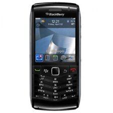 BLACKBERRY Pearl Nuovo di Zecca 9105 SIM GRATIS TELEFONO - 3G-WIFI - 3.2MP Camera