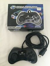 Official Sega Saturn Mark 2 Controller Boxed