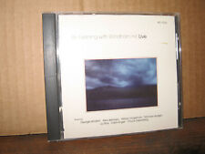 AN EVENING WITH WINDHAM HILL LIVE CD GEORGE WINSTON LIZ STORY ALEX DEGRASSI