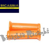 9935 - MANOPOLE ARANCIONI DM 24 VESPA 50 SPECIAL R L N 125 ET3 PRIMAVERA