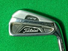 Titleist 712 AP2 / 4 Iron / Dynamic Gold X100 Shaft / 0.5 Inch Shorter