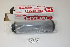 Hydac 245503 elemento filtro 0660r025w L/AF-D n. 52/38