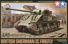Tamiya 1/48 BRITISH SHERMAN Ic FIREFLY # 32532