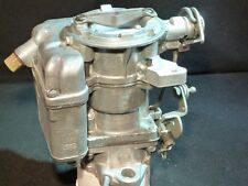 1968 1969 1970 1971 1972 FORD CARTER YF CARBURETOR fits 240-300c.i. 6cyl #4656