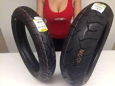NEW PIRELLI DIABLO Tires 180/55-17 120/70-17 R6,GSXR,600 Street Bike YFZ CBR