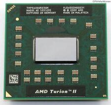 AMD Turion II Dual-Core Mobile P540 2.4GHz LP TMP540SGR23GM Laptop CPU