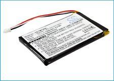 3.7V battery for TomTom GO530(4CH5.000.00), 930T, 1697461, AHL03714000, VF8, Go