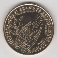 -- 2007 COIN TOKEN JETON MONNAIE DE PARIS - 13 005 INFOPUCE LA CIGALE MISTRAL