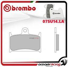 Brembo LA - fritté avant plaquettes frein Triumph Tiger Explorer 1200 2012>