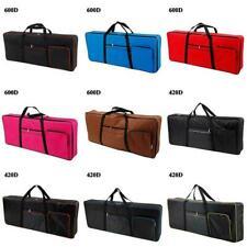 61 Key Keyboard Instrument Keyboard Bag Thickened Waterproof Pia Electronic B6Q9