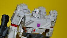 Hasbro Transformers 35th Anniversary WFC-S66 War for Cybertron Siege MEGATRON