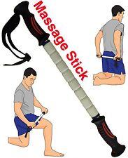 "The Stick 21"" CrossFit Massager Leg Body Back Foam Roller Trigger Point Muscle"