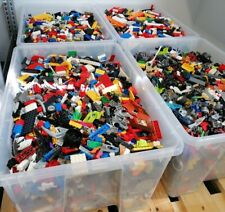 LEGO 1 KG KILOGRAMM STEINE, MIX, Platten, Räder, Sonderteile, Kilo