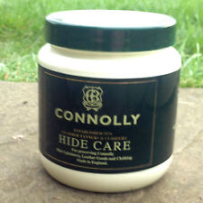CONNOLLY HIDE CARE leather conditioner