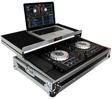 ProX X-MXTSBLT Hard Case For Pioneer DDJ-SB & Numark Mixtrack Pro/Pro II W/Shelf