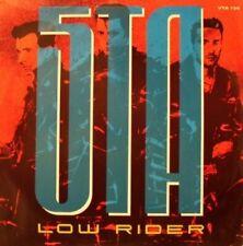 """5TA Low rider (1987)  [Maxi 12""""]"""