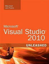 USED (VG) Microsoft Visual Studio 2010 Unleashed by Mike Snell