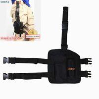 Drop Leg Bag Waist Belt Pouch Bag Panel Utility Waist Bag Thigh Panel Utility