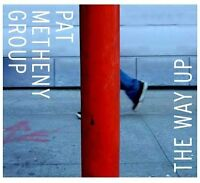 Pat Metheny Group - The Way Up [CD]
