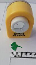 Paper Punch  Ichyou leaf