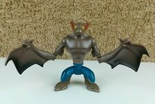 "Imaginext Batman MAN BAT w/ Flapping Wings DC Mattel 5"" Action Figure 2015"