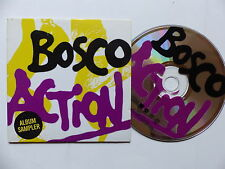 CD Album sampler BOSCO Action PRO 2498