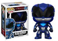 """""""Blue Ranger Vinyl Figur 399"""" Funko POP! Power Ranger"""