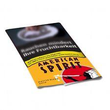5 x Natural American Spirit Master Blend Gold à 30 g Zigarettentabak / Tabak