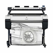 Canon imagePROGRAF iPF770 MFP Large Format Inkjet Printer