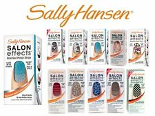 Sally Hansen Salon Effects Real Nail Polish Strips - 10 pack
