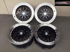 19 Zoll UA3 Felgen für Audi S4 S5 S6 S7 RS7 RS6 Sportback Coupe Passat CC Alu