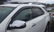 2010 2011 2012 2013 2014 2015 2016 Chevrolet Equinox Window Visor
