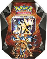 Vorverkauf: Pokemon - Frühjahr 2018 Tin Mix - 1 Abendmähne GX Tin Box - Deutsch